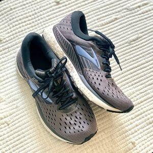 Brooks Transcend 6 Running Shoes Women's 7.5